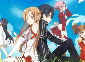 Frases De Sword Art Online Animedia