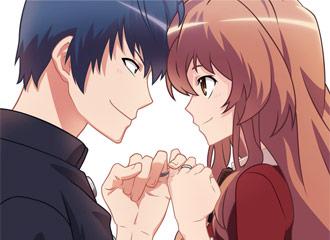 Frases De Toradora Animedia